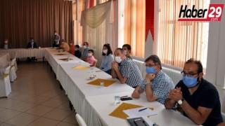 Milli Eğitim Danışma Komisyonu Toplandı