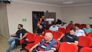Motorlu kara taşıtı alım satımı yapan işletmeler ve personeller Sınav Duyurusu