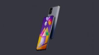Samsung Galaxy M31s tanıtıldı! İşte özellikleri