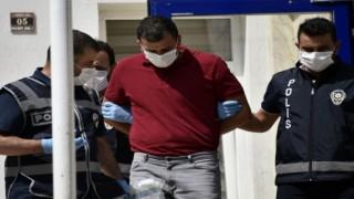 Bir gün önce Gümüşhane'de dolandırıcılık yapan şahıs ertesi gün Erzincan'da yakalandı