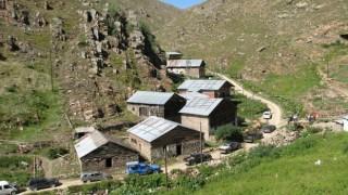 Gümüşhane'de Boğalı köyü karantinaya alındı