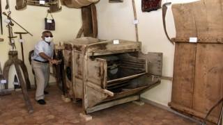 Gümüşhane'deki bu köyde asırlık eşyalar müzeye dönüştürüldü