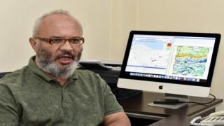 Demiryolu projesine 'Deprem' Riski