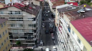 Gümüşhane sokakları 4,5 milyon liralık yatırımla güzelleşecek