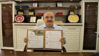 Gümüşhane Üniversitesi İlk 100'de Yer Almayı Başardı.