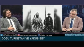 Doğan: Türk olmak zordur