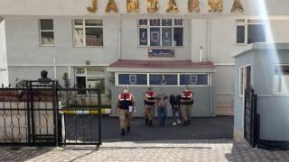 Jandarma'dan başarılı operasyon