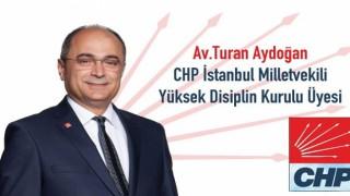 Aydoğan: OSB'lere doğalgaz getirin