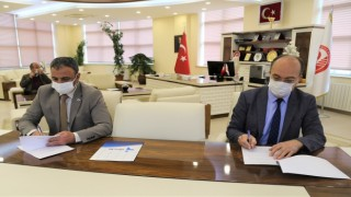 İŞKUR ile Gümüşhane Üniversitesi Arasında İşbirliği Protokolü İmzalandı