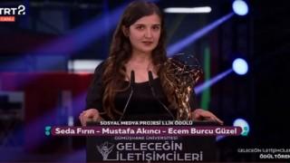 """""""Kekele Tv"""" birinci oldu"""