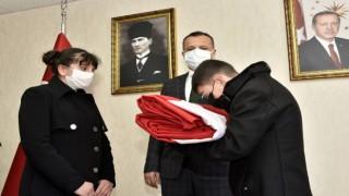 81 Genç, 81 Bayrak projesi Gümüşhane'de