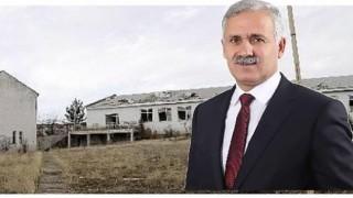 Kelkit Belediyesi, Atıl Fabrikaya Sahip Çıktı