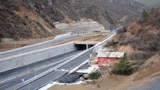 Kürtün Kavşak Tüneli Ulaştırma ve Altyapı Bakanı Adil Karaismailoğlu Tarafından Açılacak.