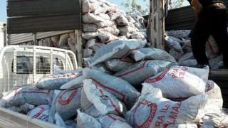 Yardım Kömürleri Karaborsaya Düştü!
