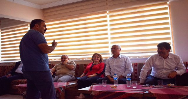 Torul Belediyesi 2. Halk Günü Toplantısını Düzenledi