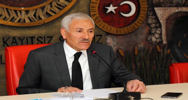 Gümüşhane İl Genel Meclisi üyesi Okur, beyin kanaması sonucu vefat etti